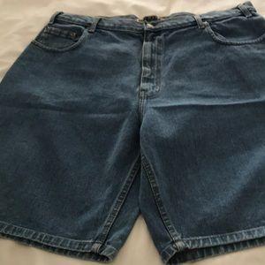 Men's Jean shorts